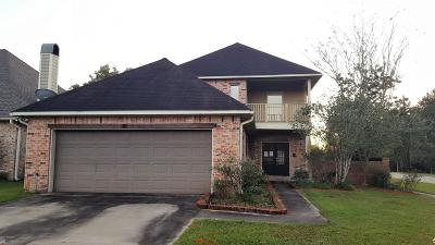 Lafayette Single Family Home For Sale: 600 Canberra
