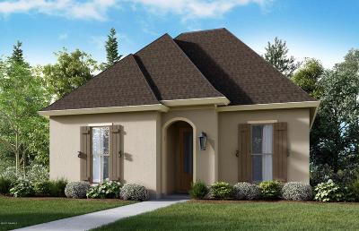 Laurel Grove Single Family Home Active/Contingent: 210 Harvey Cay Lane