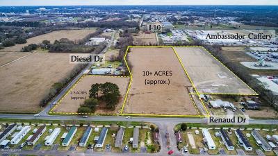 Farm For Sale: 1051 Renaud Drive