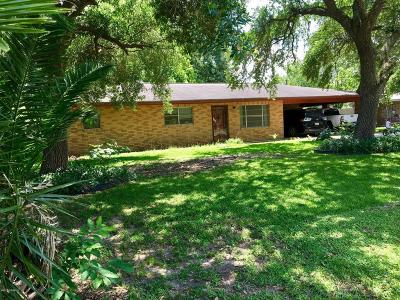 Mamou Single Family Home For Sale: 1304 Poinciana Avenue