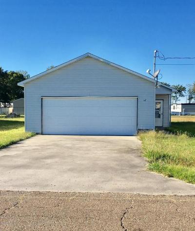 Breaux Bridge Single Family Home For Sale: 767 Agnes Drive