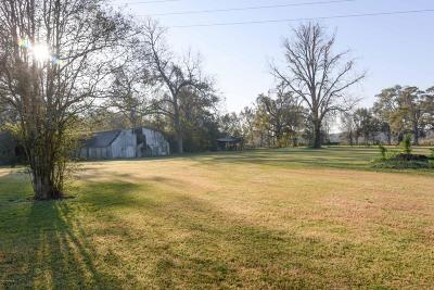 Vermilion Parish Residential Lots & Land For Sale: 7015 Woodlawn Road