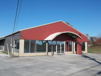 Lafayette Commercial For Sale: 4000 Cameron Street