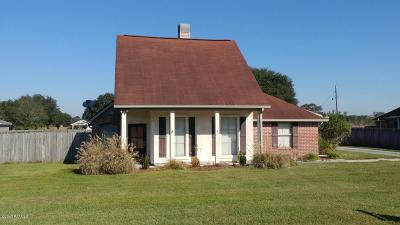 Lafayette  Single Family Home For Sale: 105 Sanro Drive