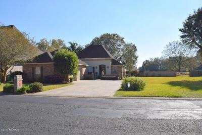 Youngsville Single Family Home For Sale: 18 Oakthorn Court