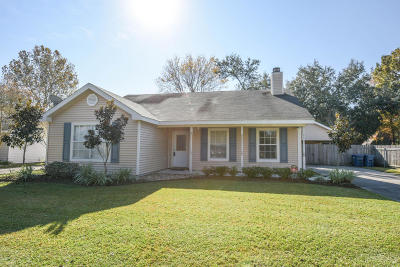 Youngsville Single Family Home For Sale: 118 Briar Green Drive