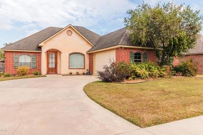 Youngsville Single Family Home For Sale: 114 Shadowbrook Drive