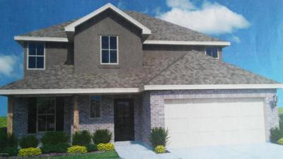 Lafayette Single Family Home For Sale: 207 Marshfield
