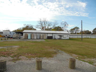 Iberia Parish Commercial Lots & Land For Sale: 406 S President