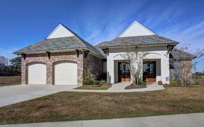 Youngsville Single Family Home For Sale: 102 Cedar Lake Drive
