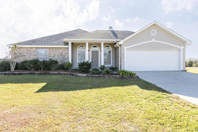 Abbeville  Single Family Home For Sale: 16537 Wilfred Drive
