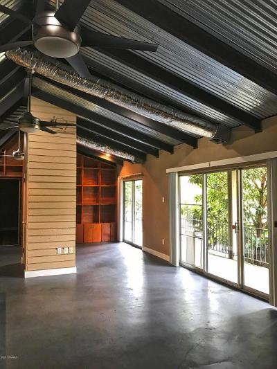 Lafayette Rental For Rent: 1008 S College Street #211