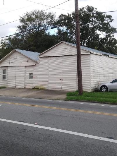Lafayette Commercial For Sale: 1415 Cameron Street