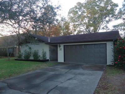 Lafayette Single Family Home For Sale: 112 Oak Glen Drive