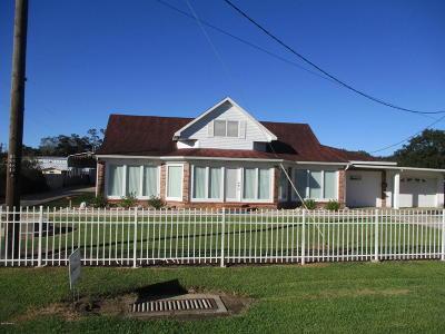 Vermilion Parish Single Family Home For Sale: 103 Ella Street