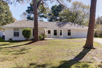 Lafayette Single Family Home For Sale: 105 Van Dyke Court