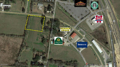Commercial Lots & Land For Sale: 900 Blk E Main Street