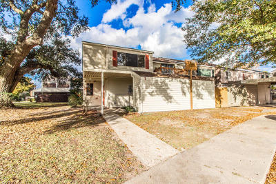 Lafayette Single Family Home For Sale: 1 Heather Row