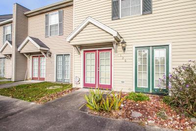 Lafayette Single Family Home For Sale: 126 Judice Meadows Lane