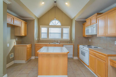 Lafayette Single Family Home For Sale: 212 Manning Drive