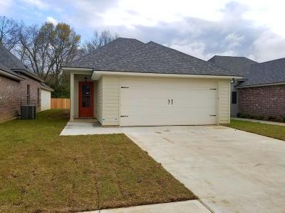 Lafayette Single Family Home For Sale: 231 Twin Meadow Lane