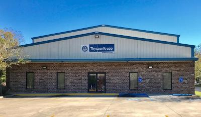 Lafayette Commercial For Sale: 117 Southpark Road