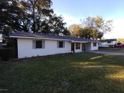 Lafayette Single Family Home For Sale: 215 Oklahoma Street