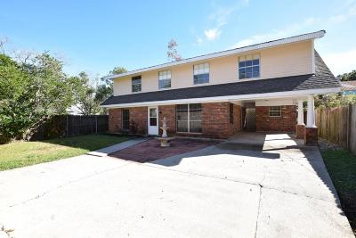 New Iberia Single Family Home For Sale: 119 S Vine Street