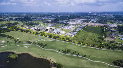 Lafayette Commercial Lots & Land For Sale: 200 Marcon Drive