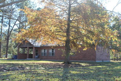 Sunset Single Family Home For Sale: 3052 Hwy 754