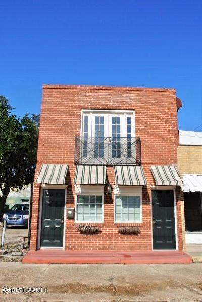 Commercial For Sale: 114 Church Alley