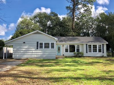 Opelousas Single Family Home For Sale: 1314 Attakapas Drive