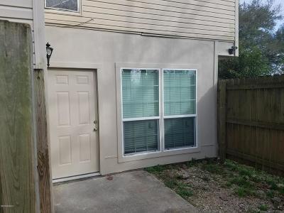 Lafayette Rental For Rent: 809 Fox Run Avenue #2