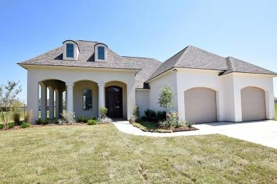 Youngsville Single Family Home For Sale: 209 Cedar Lake Drive