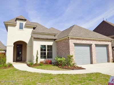 Youngsville Single Family Home For Sale: 117 Golden Cypress Drive