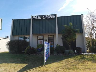Commercial For Sale: 803 Robley Drive