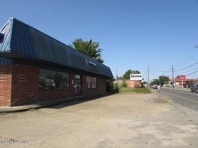 Commercial For Sale: 1307 W Landry Street