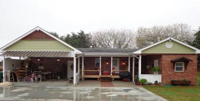 New Iberia Single Family Home For Sale: 2812 Ned Sonnier Street
