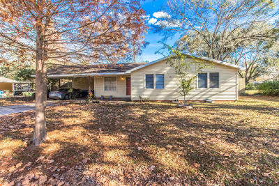 Lafayette  Single Family Home For Sale: 729 Alice Drive