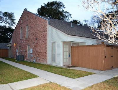 Lafayette Rental For Rent: 319 Artisan Road #A