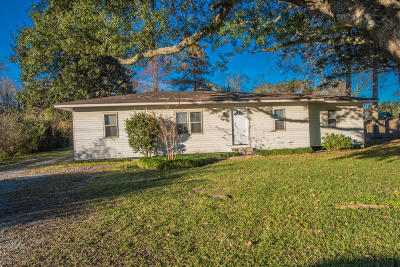 Acadia Parish, Evangeline Parish, Iberia Parish, Lafayette Parish, St Landry Parish, St Martin Parish, St Mary Parish, Vermilion Parish Single Family Home For Sale: 1023 Young Street