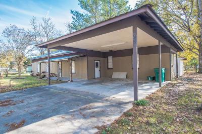 Breaux Bridge Single Family Home For Sale: 1065 Vermilion