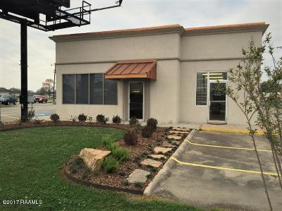 Commercial For Sale: 200 S Lewis