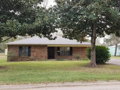 Ville Platte Single Family Home For Sale: 409 Reed Street
