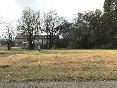 Abbeville LA Residential Lots & Land For Sale: $5,950