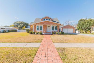 Kaplan Single Family Home For Sale: 310 N Irving Avenue