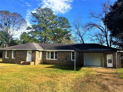 Port Barre Single Family Home For Sale: 102 N Albert Street