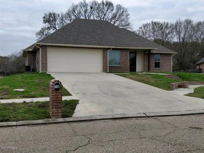 Broussard, Lafayette, Youngsville Rental For Rent: 146 Cypress