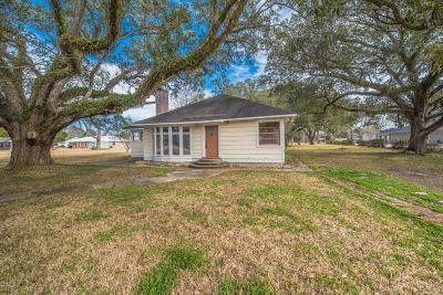 Arnaudville Single Family Home For Sale: 224 Olive
