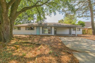 Lafayette Single Family Home For Sale: 118 Karen